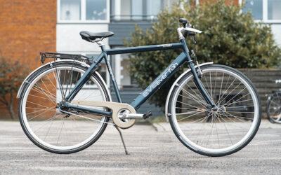 På udkig efter en ny cykel? Køb din nye cykel brugt.