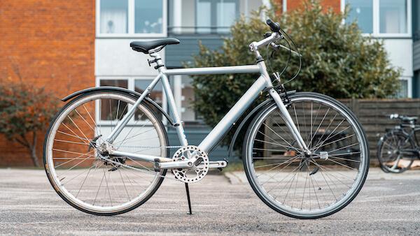 Brugte cykler i København